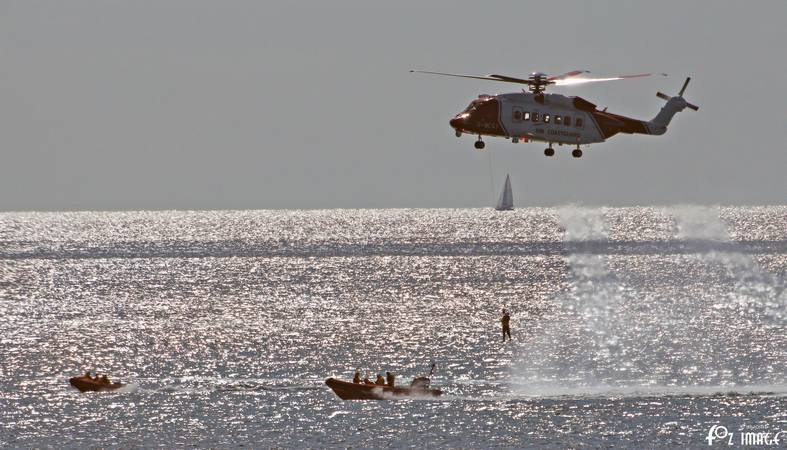 24th April 2016 - Looe RNLI training with Rescue 924 - © Ian Foster / fozimage