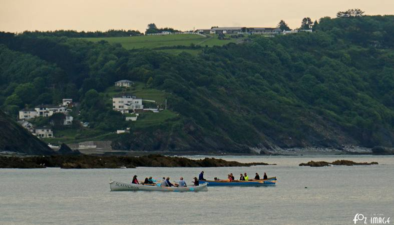 15th June 2016 - Looe Rowing club © Ian Foster / fozimage