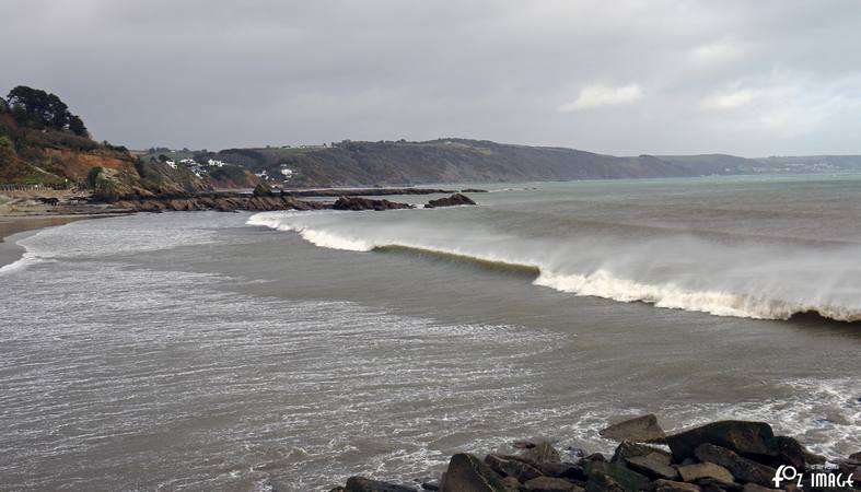 Looe in March