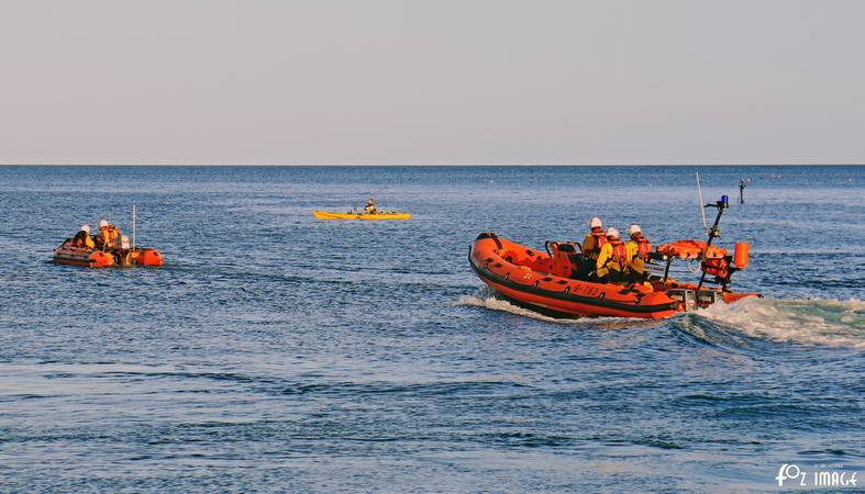 20th May 2015 - Looe RNLI- © Ian Foster / fozimage