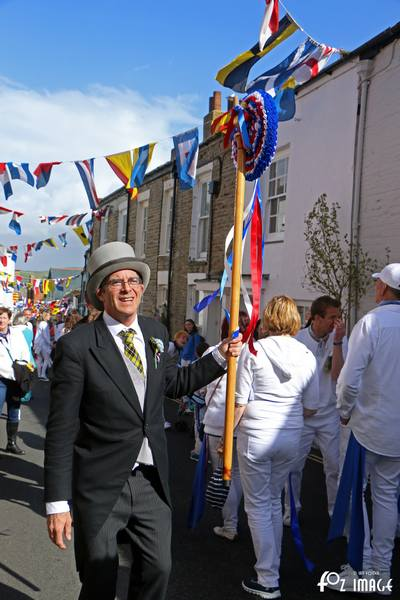 2nd May 2016 - May Day the Padstow way - © Ian Foster / fozimage