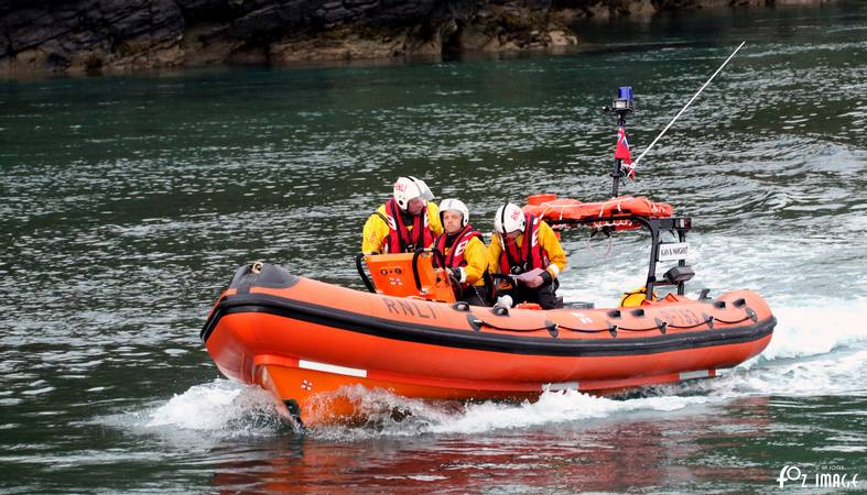 11th May 2016 - Looe RNLI Atlantic 75 - © Ian Foster / fozimage