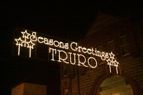 Fozlogs - 17-11-2010 - Truro City of Lights - Welcome to FozImage ...
