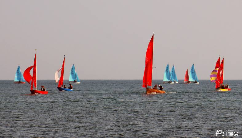 3rd October 2015 - Looe sailing club © Ian Foster / fozimage