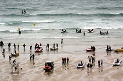 Zapcat racing - Watergate Bay