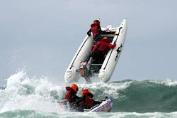 Zapcat racing - Watergate Bay - Heat 13